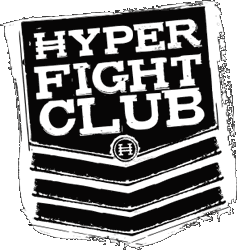 Hyper Fight Club in Hudson